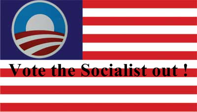 Socialism Is Not The American Way !